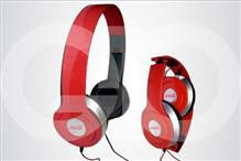 Headphone Personalizado - 10BRFOIB03